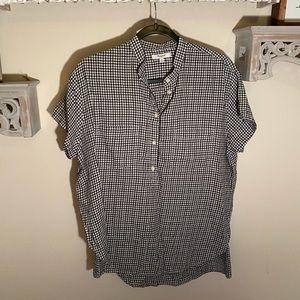 Madewell Central shirt Medium